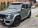 Mercedes-Benz G 350 2007 года за 17 000 000 тг. в Алматы – фото 4