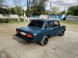 ВАЗ (Lada) 2105 2003 года за 650 000 тг. в Костанай – фото 5