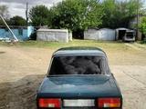 ВАЗ (Lada) 2105 2003 года за 650 000 тг. в Костанай – фото 4