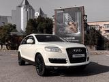 Audi Q7 2007 года за 5 700 000 тг. в Алматы