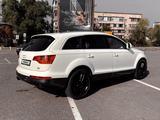 Audi Q7 2007 года за 6 000 000 тг. в Алматы – фото 4