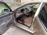Toyota Camry 2002 года за 3 600 000 тг. в Тараз – фото 3