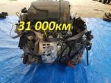 Двигатель Toyota Passo KGC35 1kr-FE за 203 862 тг. в Алматы
