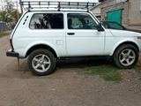 ВАЗ (Lada) 2121 Нива 2013 года за 1 600 000 тг. в Павлодар – фото 3