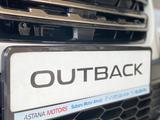 Subaru Outback 2021 года за 19 990 000 тг. в Алматы – фото 4