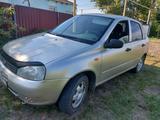 ВАЗ (Lada) Kalina 1118 (седан) 2008 года за 1 200 000 тг. в Костанай – фото 2
