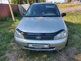 ВАЗ (Lada) Kalina 1118 (седан) 2008 года за 1 200 000 тг. в Костанай – фото 4