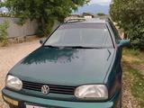 Volkswagen Golf 1997 года за 1 650 000 тг. в Мерке