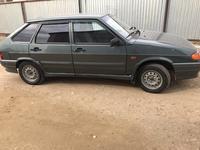 ВАЗ (Lada) 2114 (хэтчбек) 2011 года за 950 000 тг. в Атырау