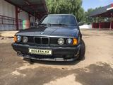 BMW 525 1991 года за 1 750 000 тг. в Павлодар – фото 5