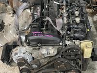 Двигатель L3-VE 2.3L MAZDA за 280 000 тг. в Нур-Султан (Астана)