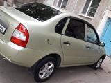 ВАЗ (Lada) Kalina 1118 (седан) 2006 года за 800 000 тг. в Уральск – фото 4