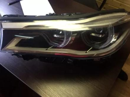 Фара на BMW g12 за 180 000 тг. в Нур-Султан (Астана) – фото 2