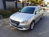 Peugeot 301 2013 года за 3 200 000 тг. в Алматы