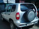 Chevrolet Niva 2005 года за 2 700 000 тг. в Акколь (Аккольский р-н) – фото 4