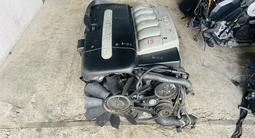 Контрактный двигатель Mercedes E-class OM613 объём 3.2 дизель. Из Швейцарии за 320 000 тг. в Нур-Султан (Астана) – фото 2