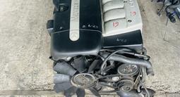 Контрактный двигатель Mercedes E-class OM613 объём 3.2 дизель. Из Швейцарии за 320 000 тг. в Нур-Султан (Астана) – фото 3