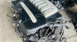 Контрактный двигатель Mercedes E-class OM613 объём 3.2 дизель. Из Швейцарии за 320 000 тг. в Нур-Султан (Астана) – фото 4