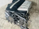 Контрактный двигатель Mercedes E-class OM613 объём 3.2 дизель. Из Швейцарии за 320 000 тг. в Нур-Султан (Астана) – фото 5