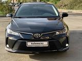 Toyota Corolla 2019 года за 9 600 000 тг. в Алматы