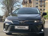 Toyota Corolla 2019 года за 9 600 000 тг. в Алматы – фото 3