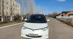 Toyota Estima 2006 года за 6 200 000 тг. в Нур-Султан (Астана) – фото 2