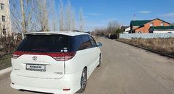 Toyota Estima 2006 года за 6 200 000 тг. в Нур-Султан (Астана) – фото 4