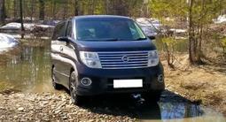 Nissan Elgrand 2005 года за 3 200 000 тг. в Усть-Каменогорск