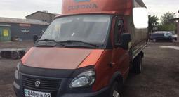 ГАЗ 2011 года за 5 500 000 тг. в Караганда – фото 2