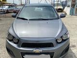 Chevrolet Aveo 2013 года за 2 100 000 тг. в Атырау