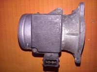 Волюметр дмрв расходомер воздуха Volkswagen Golf3 037906461B AFH60-10A за 30 000 тг. в Усть-Каменогорск