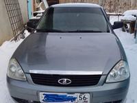 ВАЗ (Lada) 2170 (седан) 2007 года за 1 350 000 тг. в Актобе
