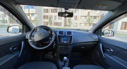 Renault Sandero Stepway 2015 года за 3 999 000 тг. в Нур-Султан (Астана) – фото 5