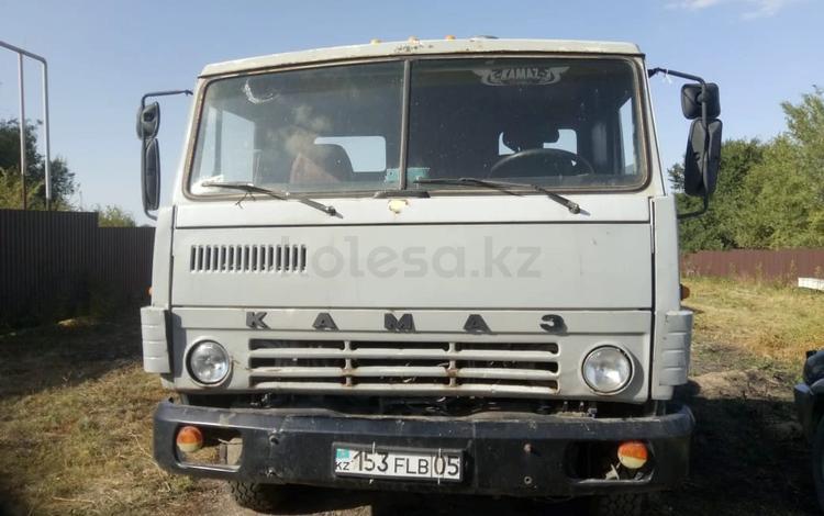 КамАЗ 1990 года за 3 000 000 тг. в Алматы