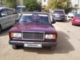 ВАЗ (Lada) 2107 2007 года за 1 000 000 тг. в Актобе – фото 2