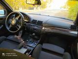 BMW 330 2001 года за 2 450 000 тг. в Тараз – фото 4