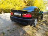 BMW 330 2001 года за 2 450 000 тг. в Тараз – фото 5