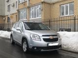 Chevrolet Orlando 2013 года за 4 600 000 тг. в Уральск