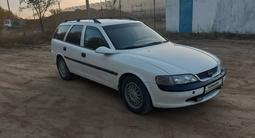 Opel Vectra 1997 года за 1 000 000 тг. в Уральск – фото 4