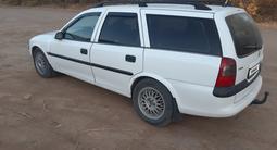 Opel Vectra 1997 года за 1 000 000 тг. в Уральск – фото 5
