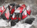 Фонарь в крышку багажника Lexus ES300 за 1 000 тг. в Алматы