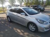 Hyundai Accent 2013 года за 3 600 000 тг. в Нур-Султан (Астана)