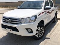 Toyota Hilux 2021 года за 16 700 000 тг. в Актау