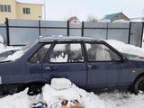 ВАЗ (Lada) 21099 (седан) 2008 года за 300 000 тг. в Уральск – фото 2