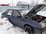 ВАЗ (Lada) 21099 (седан) 2008 года за 300 000 тг. в Уральск – фото 4