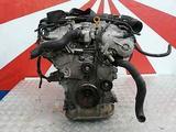 Двигатель Infiniti FX35 VQ35 Установка в подарок за 59 332 тг. в Алматы