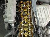 Двигатель 2.2 за 450 000 тг. в Алматы – фото 2