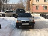 ВАЗ (Lada) 2109 (хэтчбек) 2003 года за 800 000 тг. в Усть-Каменогорск – фото 4