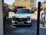 ВАЗ (Lada) 2121 Нива 2019 года за 3 300 000 тг. в Нур-Султан (Астана) – фото 2