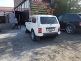 ВАЗ (Lada) 2121 Нива 2019 года за 3 300 000 тг. в Нур-Султан (Астана) – фото 5